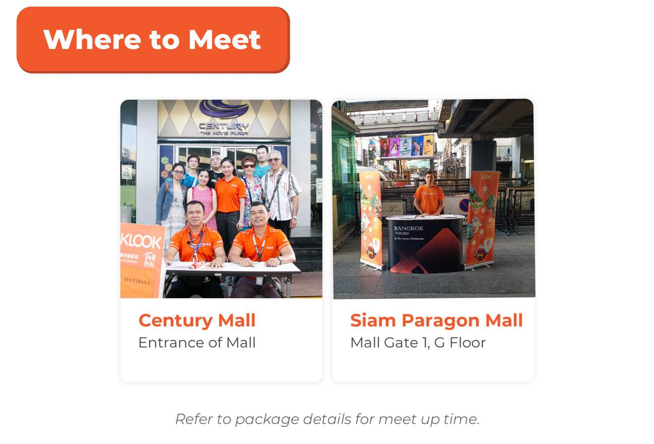 where to meet infographic